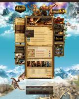 4story - онлайн игра.