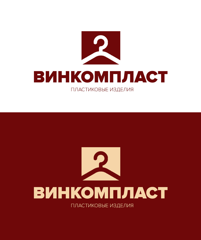 Логотип, фавикон и визитка для компании Винком Пласт  фото f_6375c40678a88653.jpg