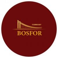 Логотип Bosfor