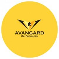 Логотип Avangard