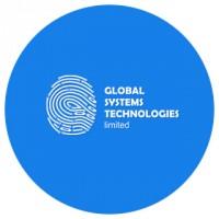 Логотип GST