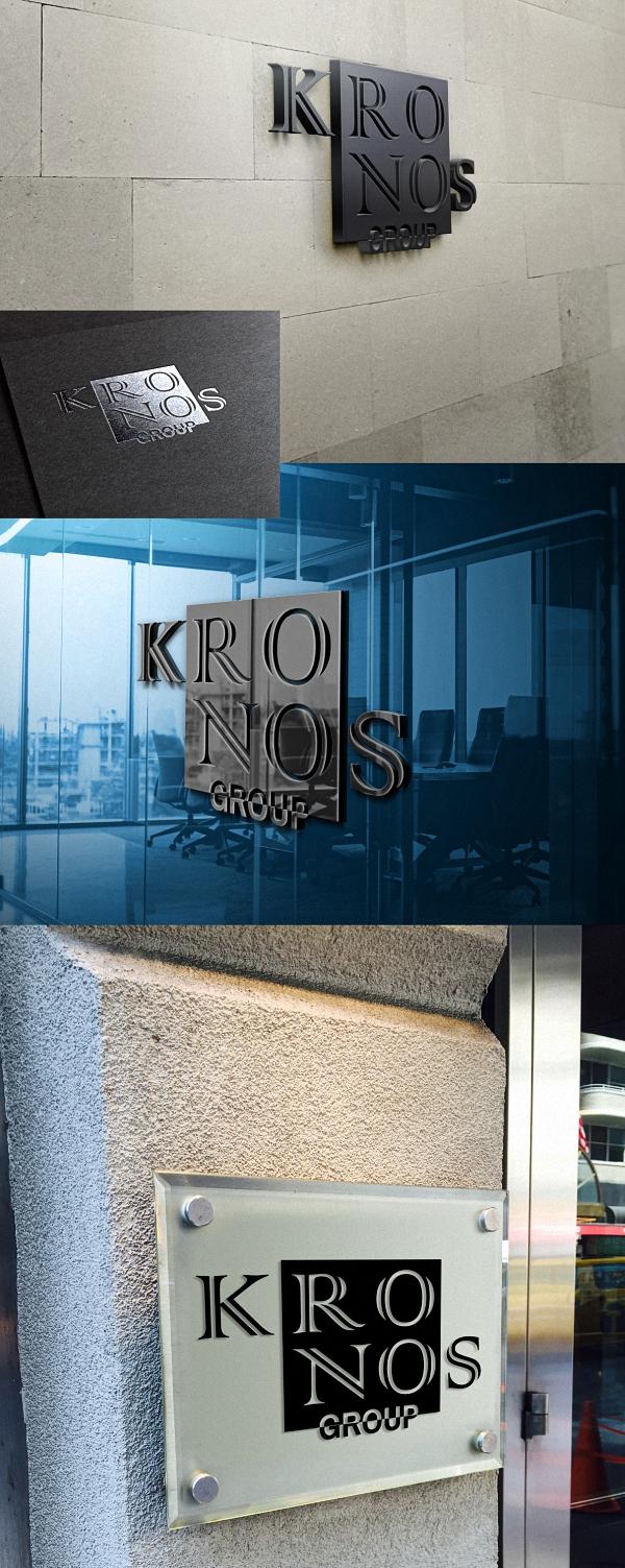 Разработать логотип KRONOS фото f_0245fb421dca759c.jpg