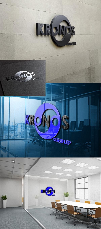 Разработать логотип KRONOS фото f_0625fb41e8e6917e.jpg