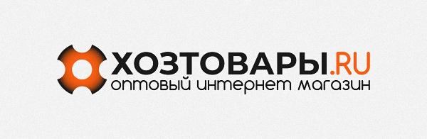 Разработка логотипа для оптового интернет-магазина «Хозтовары.ру» фото f_3916090634d874e6.jpg