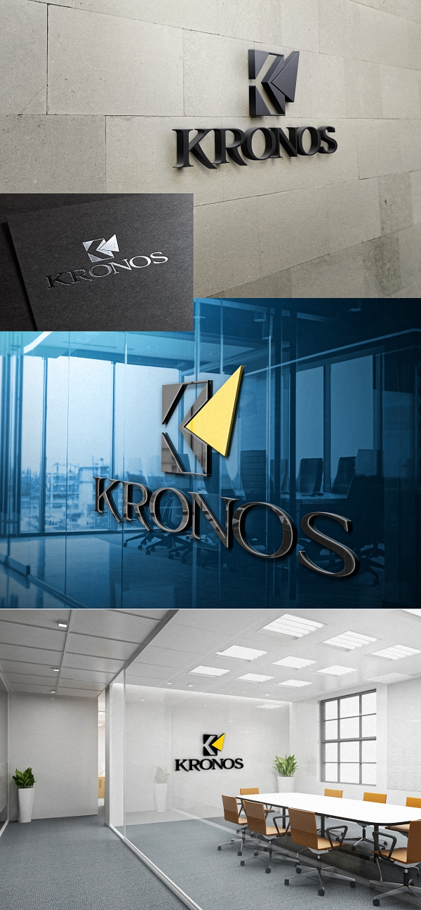 Разработать логотип KRONOS фото f_5535fb421d1ba722.jpg