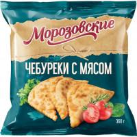 "Дизайн упаковки ТМ ""Морозовские"""