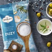 """Дизайн упаковки соли """"Peykam"""""""