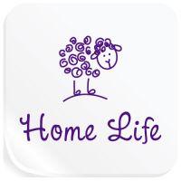"""тм """"home life"""" для домашнего текстиля"""