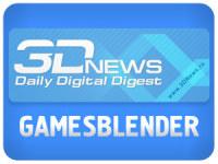 3DNews. Gamesblender