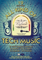 All kind of techno music 2 A1