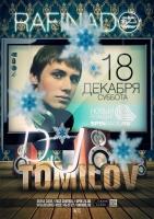 DJ Tomilov