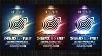 SB dj's party