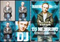 DJ Nejtrino