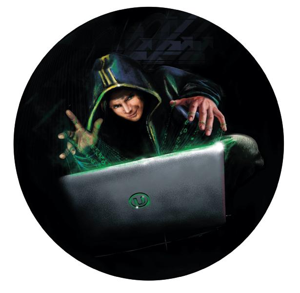 хакер,конкурсная работа