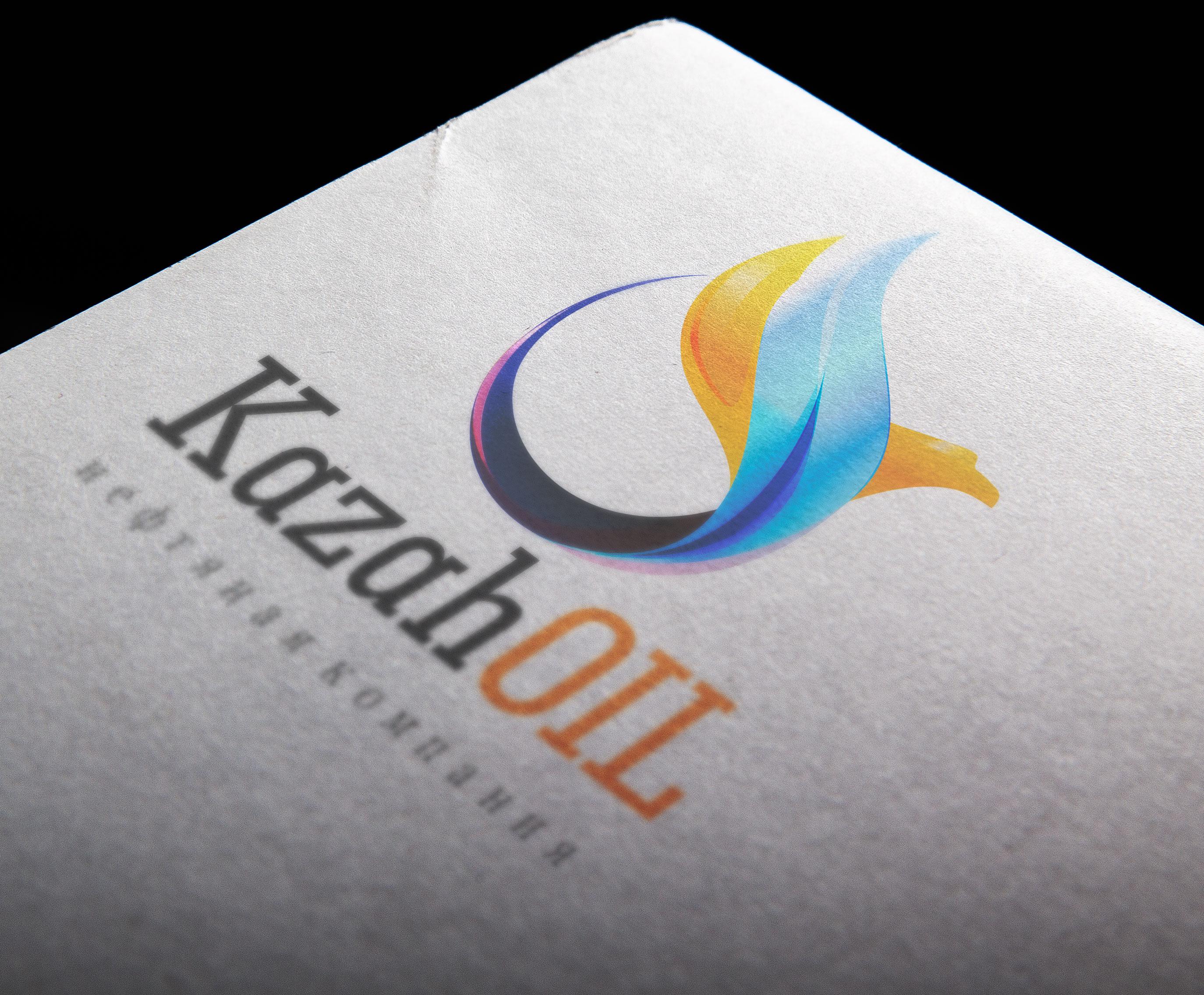 логотип для нефтяной компании,конкурсная