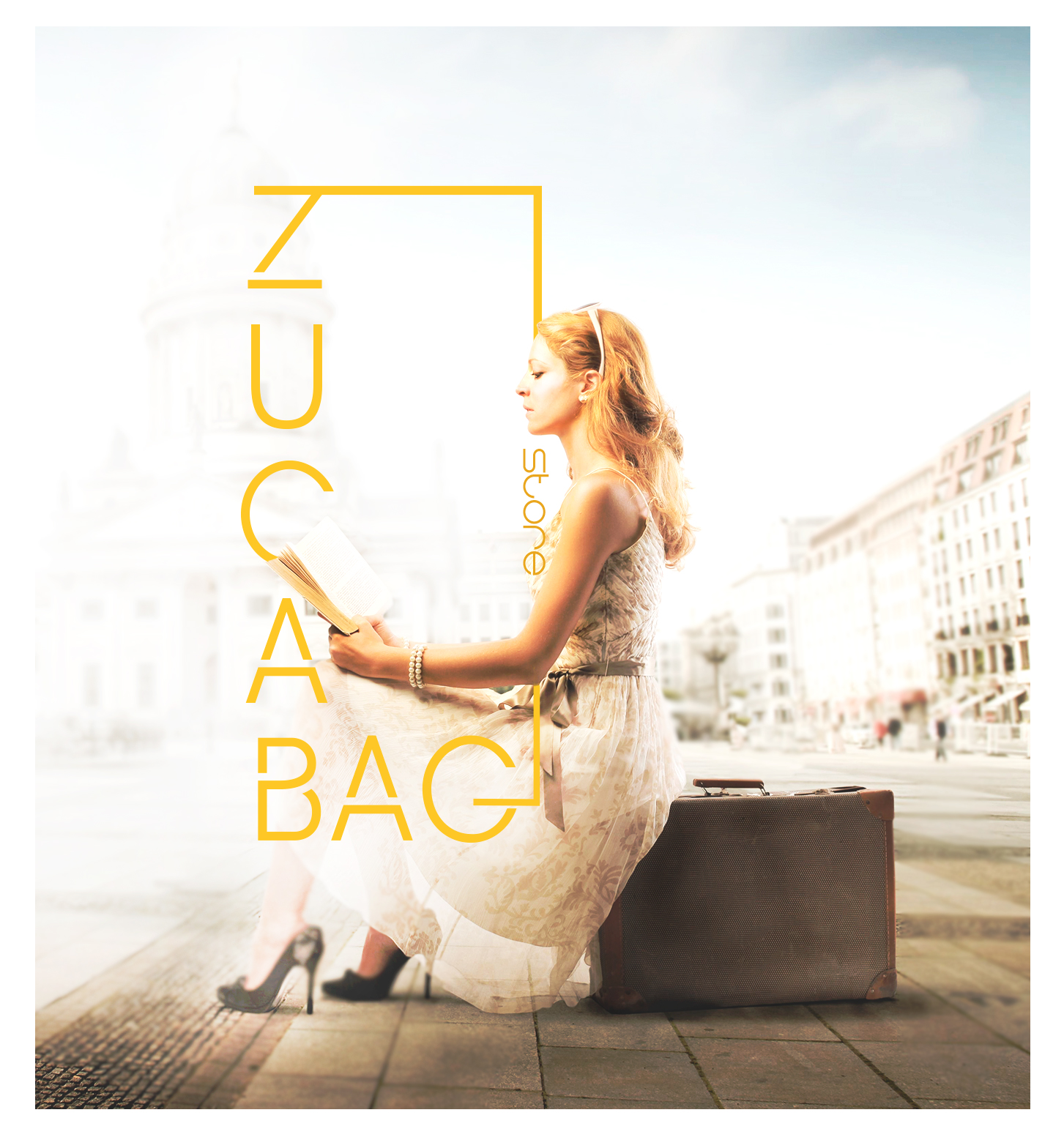 zuca bag,конкурсная