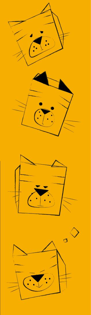 логотип для квадро-кот