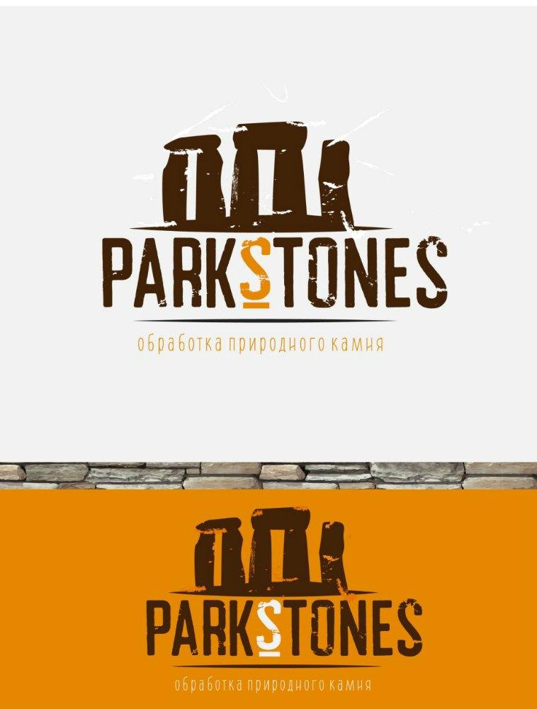 логотип для ParkStone