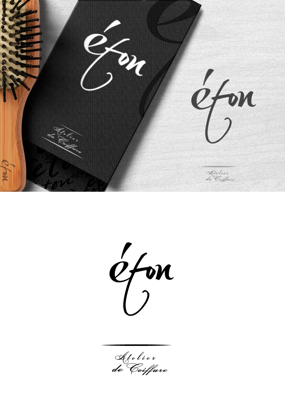 логотип для eton