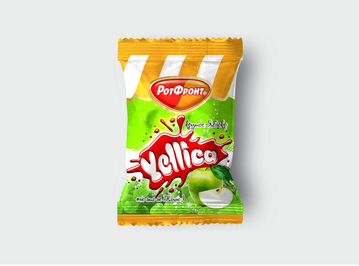 Разработка дизайна упаковки для желейных конфет от Рот Фронт фото f_0645a5f3f7e4e53c.jpg