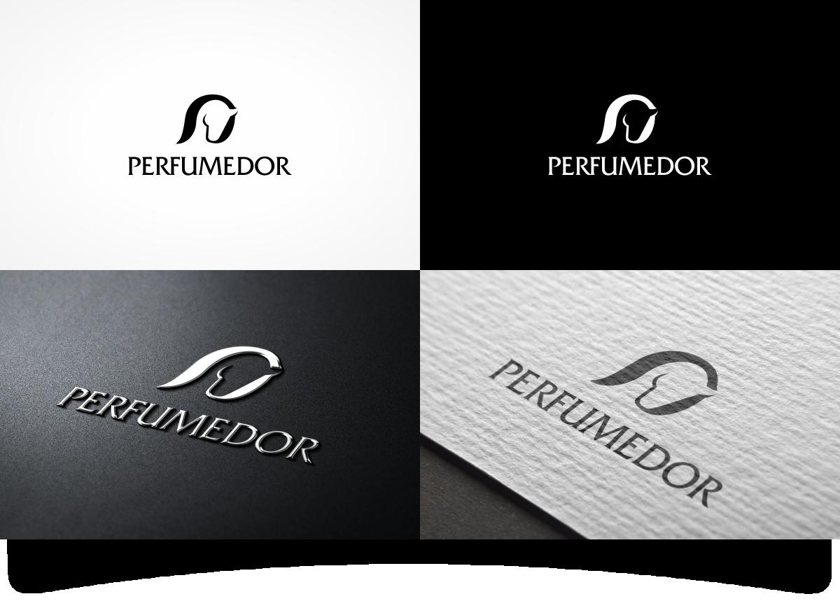 Логотип для интернет-магазина парфюмерии фото f_2415b49d10f4f424.png