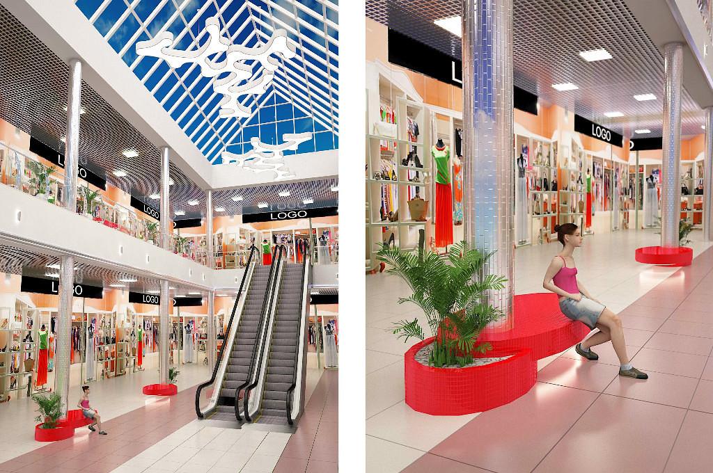 Концептуальный дизайн шоу-рума мебельного магазина фото f_4185a75593377bec.jpg