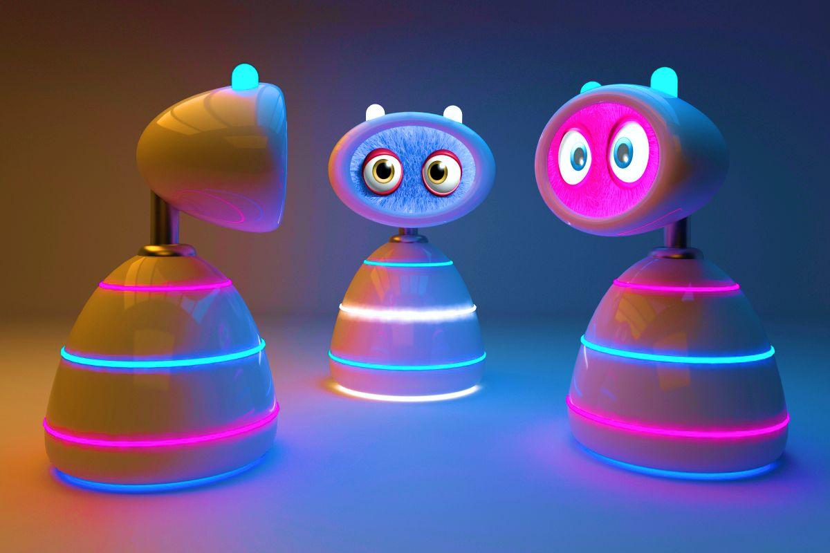 Конкурс на разработку дизайна детского домашнего робота. фото f_5585a7c0ebe81a43.jpg