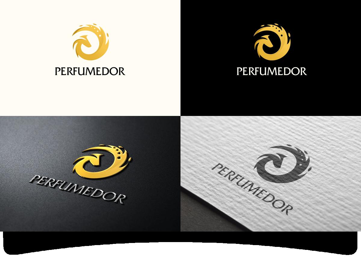 Логотип для интернет-магазина парфюмерии фото f_7355b49d8ab3d55e.png
