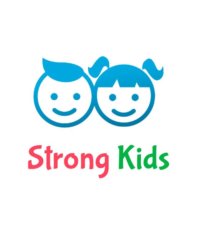 Логотип для Детского Интернет Магазина StrongKids фото f_3495c67a3fcd0701.jpg