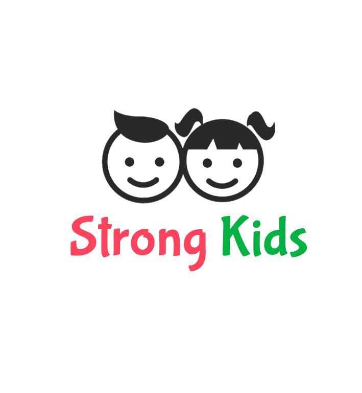 Логотип для Детского Интернет Магазина StrongKids фото f_4945c67a3fa937a7.jpg