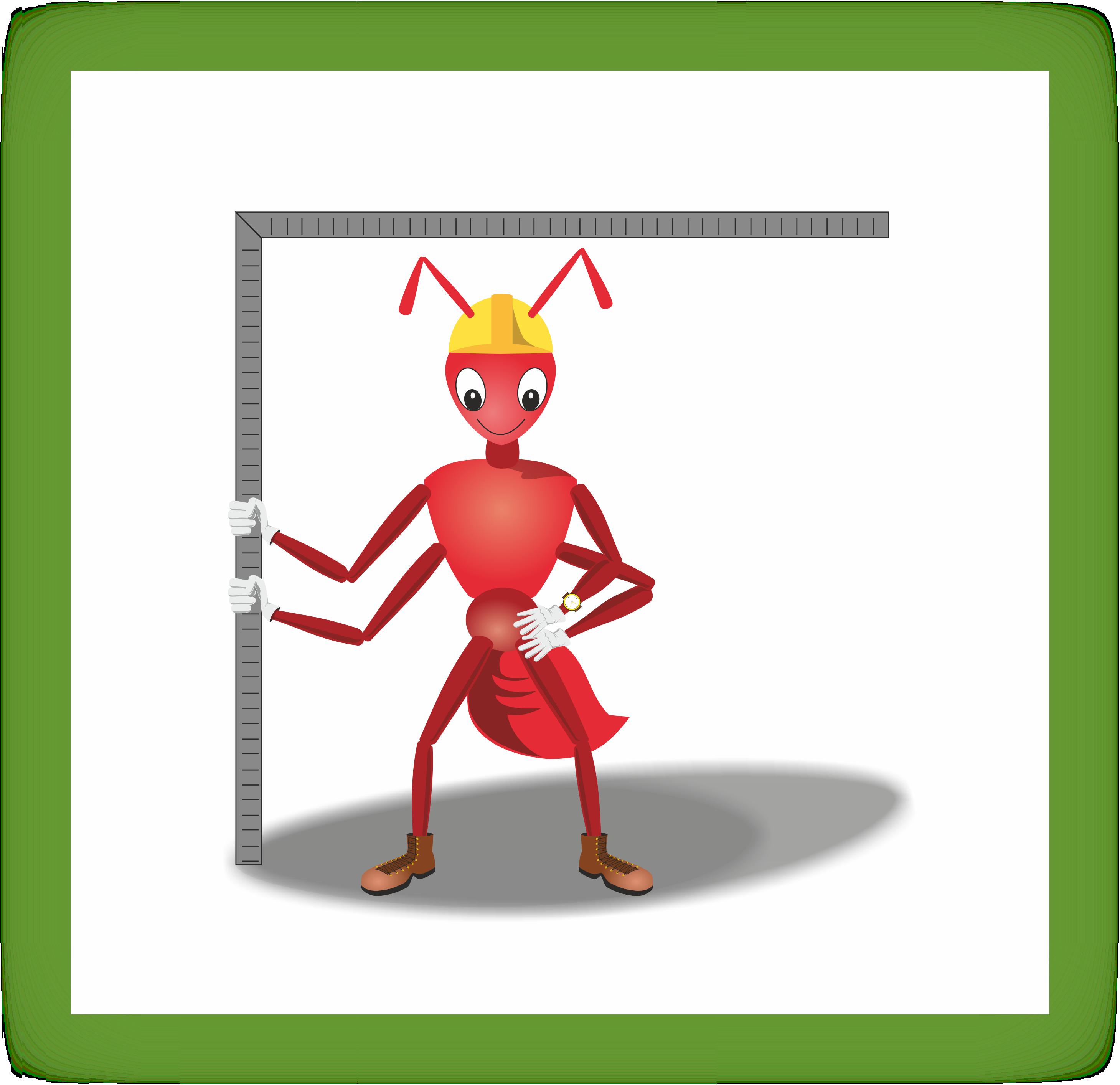 """Необходимо разработать дизайн персонажа """"Муравей"""" для сайта  фото f_2225776c66398849.png"""