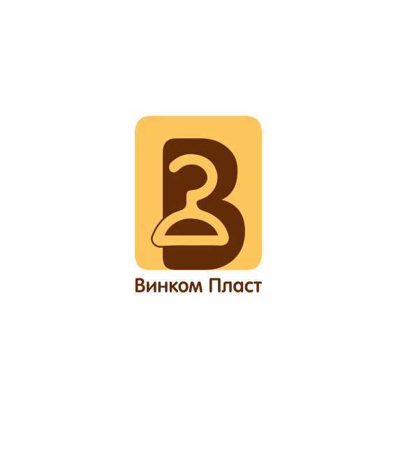 Логотип, фавикон и визитка для компании Винком Пласт  фото f_0145c390c1255c3a.jpg