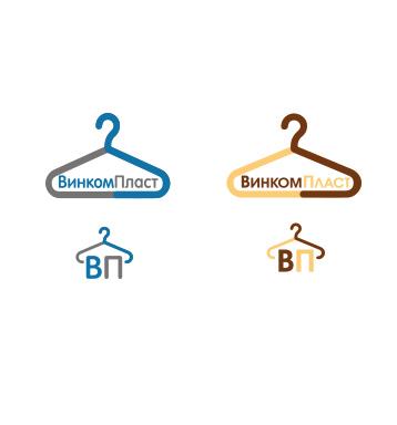 Логотип, фавикон и визитка для компании Винком Пласт  фото f_0605c390d4467a74.jpg