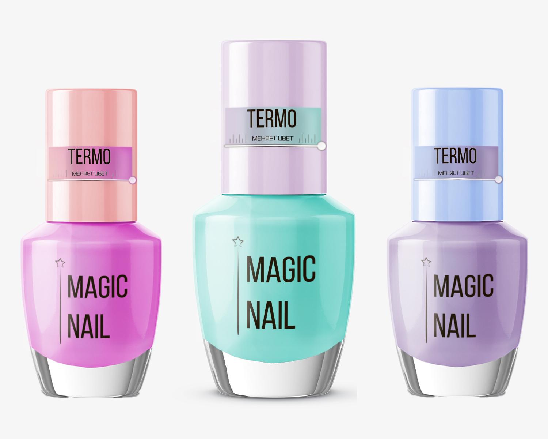 Дизайн этикетки лака для ногтей и логотип! фото f_6675a0f3de7d44d3.jpg