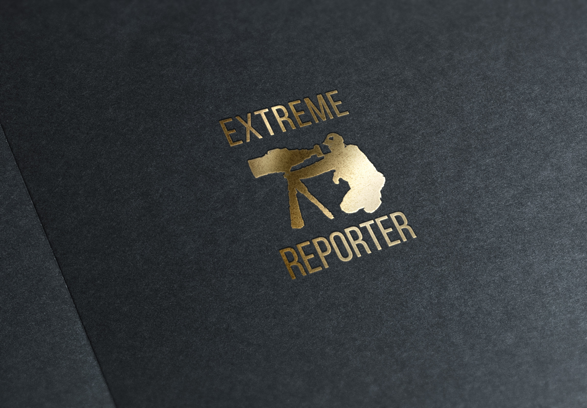 Логотип для экстрим фотографа.  фото f_8045a5232173c4cf.jpg