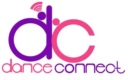 Разработка лого для спортивного портала www.danceconnect.ru фото f_9585b3f2ccaba32c.jpg