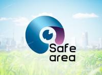 Логотип Safe area