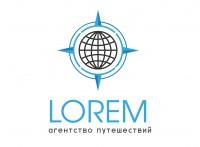 Логотип Lorem