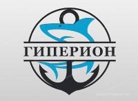 Логотип Гиперион