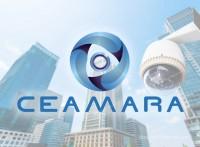 Логотип Ceamara