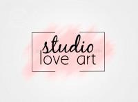 Studio love art