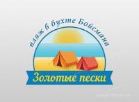 Логотип Бухта