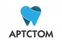 Логотип Арт стом