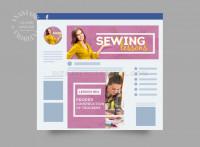 Facebok sewing