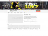 Youtube street dance