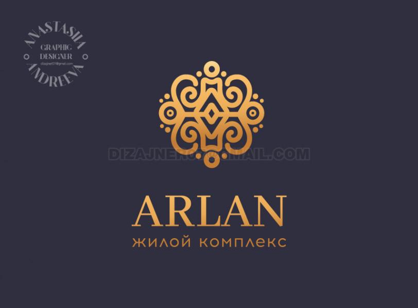 Логотип Arlan