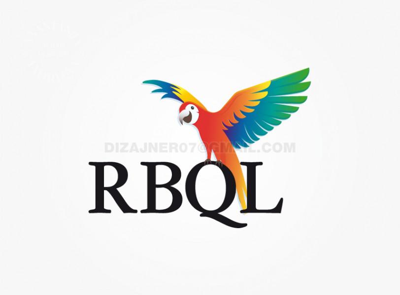 Логотип RBQL