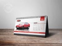 Календарь Иномаркоф