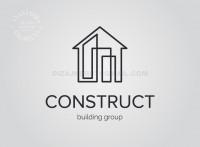 Логотип construct