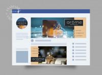 Facebok arome